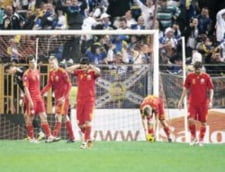 Nationala Romaniei, in fata celor mai grele preliminarii din istoria recenta