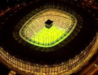 Nationala Romaniei, prima victorie pe National Arena
