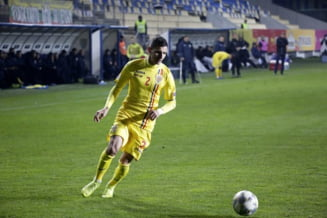 Nationala Romaniei a pierdut un titular pentru meciul cu Muntenegru: Anuntul de ultima ora facut de FRF