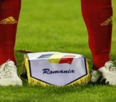 Nationala Romaniei a ratat calificarea la Euro 2012