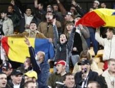 Nationala Romaniei are fan-club