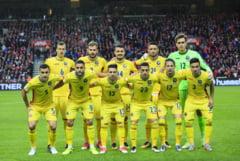 """Nationala Romaniei cade in clasamentul FIFA: Iata ce loc ocupa acum """"tricolorii"""""""