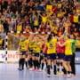 Nationala Romaniei de handbal joaca luni in optimi cu Cehia