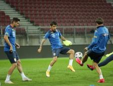 Nationala Romaniei joaca luni cu Austria, in etapa a doua a Ligii Natiunilor