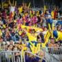 Nationala Romaniei joaca marti ultimul meci din anul 2016