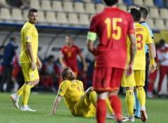 Nationala Romaniei merge in Serbia fara trei jucatori importanti - oficial