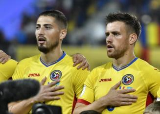 Nationala Romaniei pierde doi titulari inaintea meciului din Danemarca