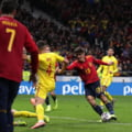 Nationala Romaniei s-a prabusit in clasamentul FIFA