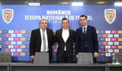 Nationala Romaniei si-a aflat adversarele din Liga Natiunilor