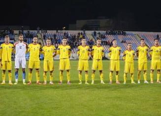 Nationala Romaniei si-a aflat adversarele din preliminariile Euro 2017