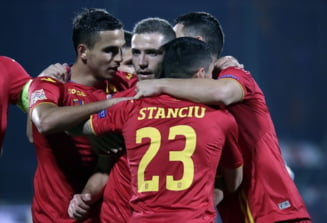 Nationala Romaniei urca in clasamentul FIFA, care are un nou lider surprinzator!
