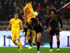 Nationala Romaniei va avea un sezon international bogat, cu adversari de talie