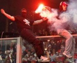 Nationala Serbiei, exclusa din Europa?