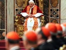 Nationala Spaniei, primita in audienta de Papa
