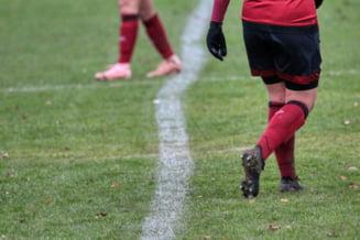 Nationala de fotbal feminin a Romaniei, invinsa de Belgia cu 6-1, in preliminariile CE-2022