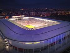 Nationala de fotbal se intoarce in Ghencea! Care va fi primul meci gazduit de noua arena Steaua