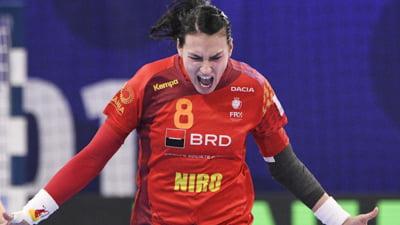 Nationala de handbal fara Cristina Neagu? Ce crede selectionerul ca va face cea mai buna jucatoare a lumii