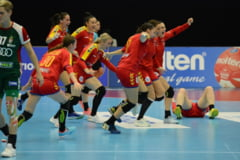 Nationala de handbal feminin, in grupa D, cu Norvegia, Germania si Polonia, la Campionatul European din acest an