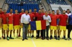 Nationala de handbal masculin, invinsa de Belarus: Sanse mici sa ajungem la Campionatul European
