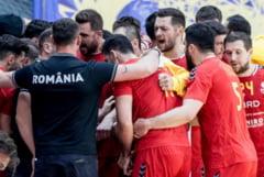 Nationala de handbal masculin a mai ratat o calificare. Tricolorii aveau nevoie de un egal in meciul decisiv. Ce s-a intamplat in Muntenegru