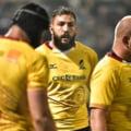 Nationala de rugby a Romaniei, meci mare cu o formatie de top