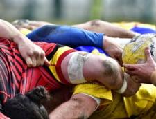 Nationala de rugby a Romaniei tremura: Anuntul facut joi de Rugby Europe