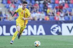 Nationala de tineret castiga la scor in preliminariile pentru EURO U21