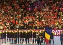 Nationala feminina de handbal si-a aflat adversarele de la Olimpiada: Grupa foarte grea pentru Romania