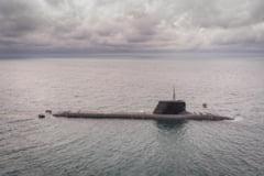 Naval Group incepe testele pe mare pentru Suffren, primul submarin nuclear din clasa Barracuda