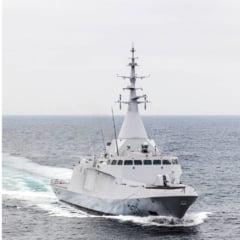 Naval Group si Santierul Naval Constanta reafirma angajamentul de a sprijini Marina Romana in proiectele sale de modernizare