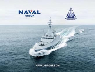 Naval Group si Santierul Naval Constanta resping cu fermitate campania de fake news la adresa asocierii