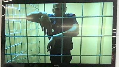 Navalnîi reacționează împotriva Kremlinului din închisoare. Putin atacat fără teamă de opozantul rus VIDEO