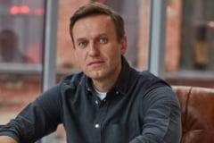 """Navalnii cere UE sa """"tinteasca banii"""", in sanctiuni care sa vizeze anturajul lui Putin, pentru a fi credibila"""