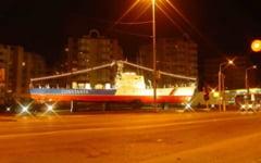 Navele-vedeta ale Constantei se imbraca in culorile Romaniei. Concurs de creativitate demarat de Primaria Constanta