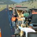 Nazare: Bechtel sa lucreze cu motoarele la maxim la Autostrada Transilvania