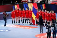 Ne-a batut si Ungaria la Europeanul de handbal feminin si nu avem niciun punct in Grupa Principala