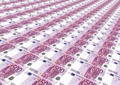 Ne afundam in datorii: Finantele vor sa mai vanda obligatiuni de 200 de milioane de euro