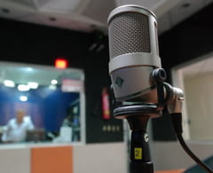 Ne intoarcem in timp? Radio Europa Libera revine in Romania pentru a sustine valorile democratice
