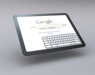 Ne luam iPad sau merita sa asteptam tableta Google?