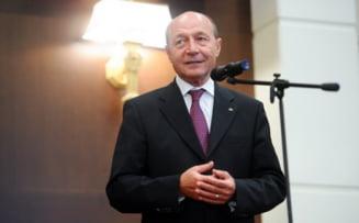 Ne prinde Martisorul cu Basescu la Cotroceni? - ce spune presedintele (Video)
