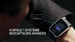 "Ne vom putea testa glicemia cu un dispozitiv portabil care ""gusta"" pielea (Video)"