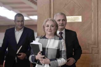 Neacsu inca era consilierul onorific al lui Dancila, la 3 luni de la excluderea din PSD. A cerut el sa plece