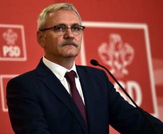 Neacsu si Tutuianu au fost exclusi din PSD. Dragnea a explicat de ce s-a luat decizia si ce se intampla cu ceilalti contestatari