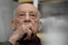Neagu Djuvara a fost inmormantat cu onoruri militare: Reprezenta o specie pe cale de disparitie