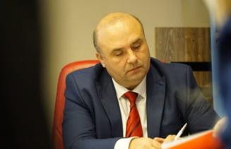 Nebunia continua! Directorul DSP Caras-Severin, trimis la Giurgiu dupa o zi de la repunerea lui in functie!