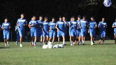 Nebunie de meci la Ploiesti, in Liga 2. Farul a intors scorul si a invins-o pe Petrolul cu 2-1