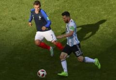 Nebunie in Argentina dupa infrangerea cu Franta: Messi si mai multi jucatori de top isi anunta retragerea