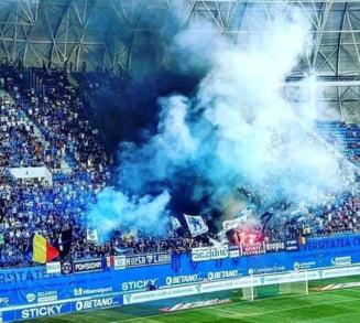 Nebunie in Craiova la revenirea lui Piturca: Stadion arhiplin pentru derbiul cu FCSB