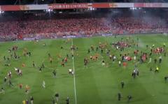 Nebunie in Germania: Union Berlin a promovat in Bundesliga pentru prima data in istorie!