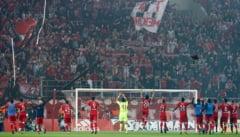 Nebunie in Grecia: Campionatul si Cupa au fost suspendate dupa un gest fara precedent
